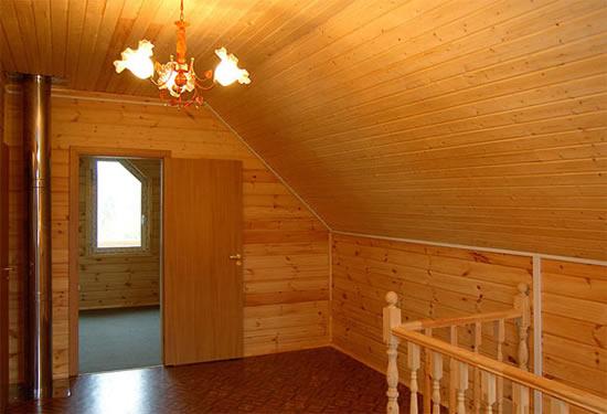 Дома обшитые деревянной вагонкой дизайн