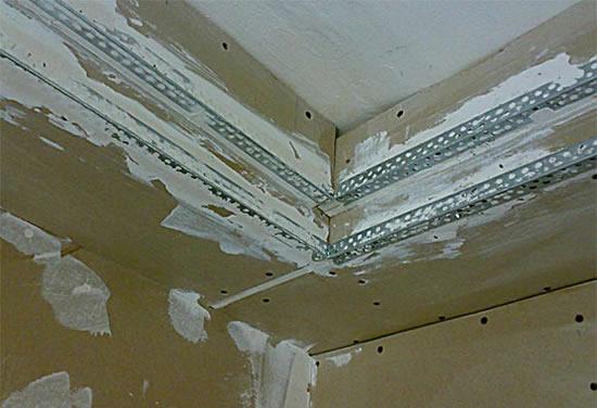 Как сделать своими руками короба на потолке